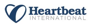Heartbeat International Logo